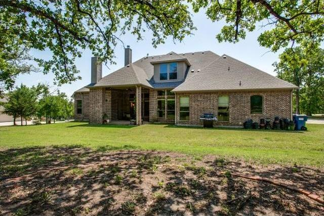 Sold Property | 7700 La Cantera Drive Fort Worth, Texas 76108 19