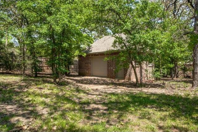 Sold Property | 7700 La Cantera Drive Fort Worth, Texas 76108 20
