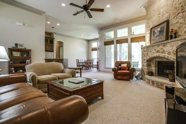 Sold Property | 7700 La Cantera Drive Fort Worth, Texas 76108 8