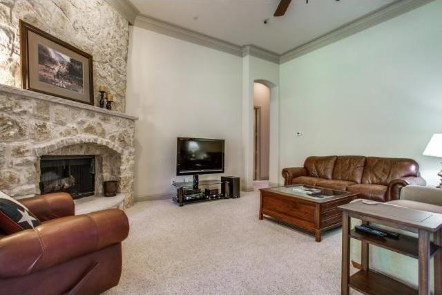 Sold Property | 7700 La Cantera Drive Fort Worth, Texas 76108 9