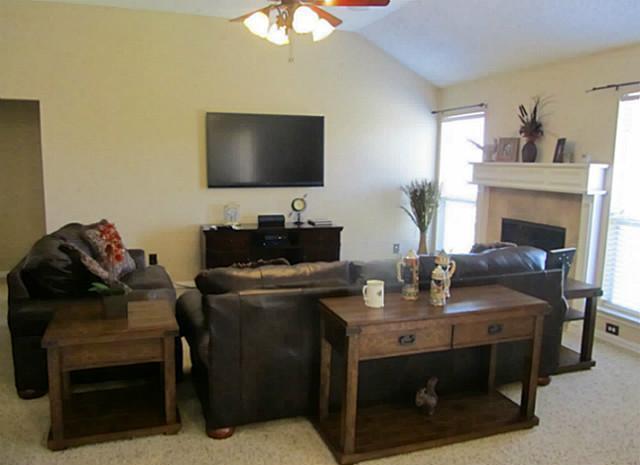 Sold Property | 1706 Ryanfeld Drive Mansfield, Texas 76063 1