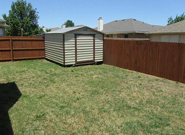 Sold Property | 1706 Ryanfeld Drive Mansfield, Texas 76063 10