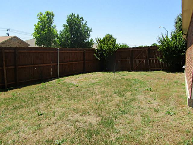 Sold Property | 1706 Ryanfeld Drive Mansfield, Texas 76063 9