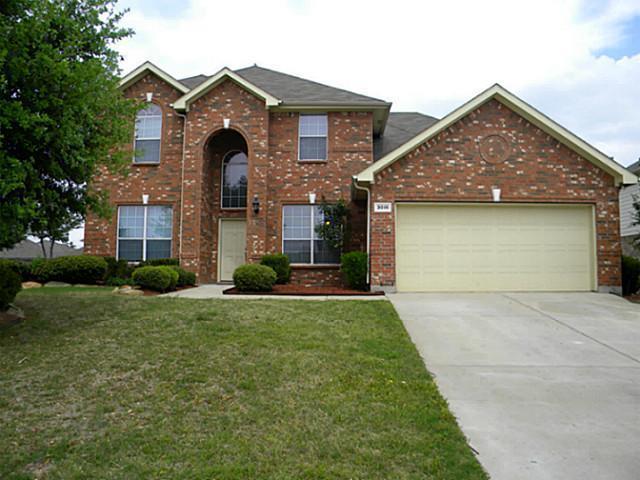Sold Property | 3016 Summerview Drive Grand Prairie, Texas 75052 0