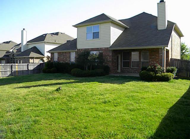 Sold Property | 3016 Summerview Drive Grand Prairie, Texas 75052 20