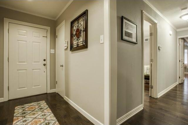 Sold Property | 4121 Bilglade Road Fort Worth, Texas 76109 1