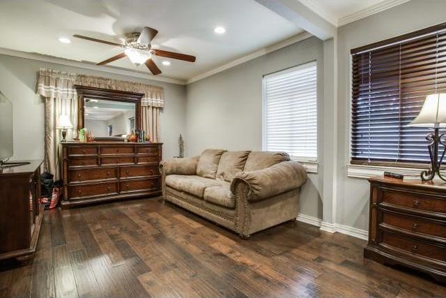Sold Property | 4121 Bilglade Road Fort Worth, Texas 76109 10
