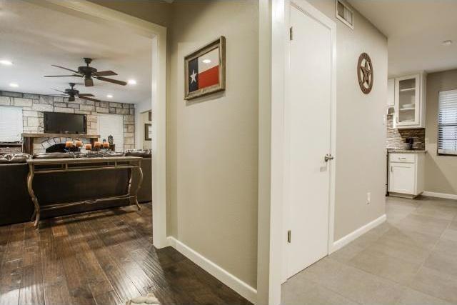 Sold Property | 4121 Bilglade Road Fort Worth, Texas 76109 14