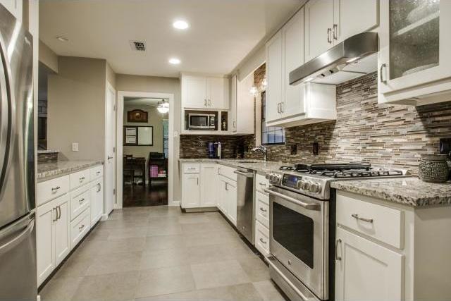 Sold Property | 4121 Bilglade Road Fort Worth, Texas 76109 2