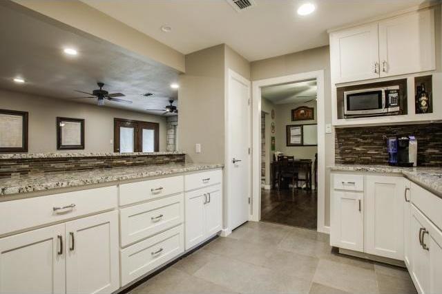 Sold Property | 4121 Bilglade Road Fort Worth, Texas 76109 4
