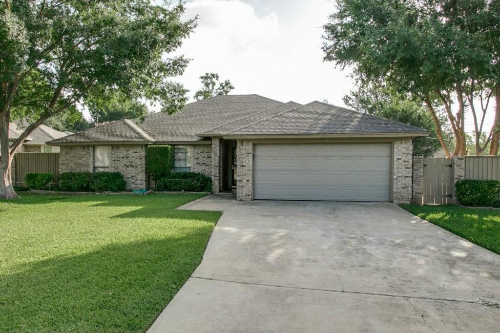 Sold Property | 5401 Oak Branch Drive Arlington, Texas 76016 1