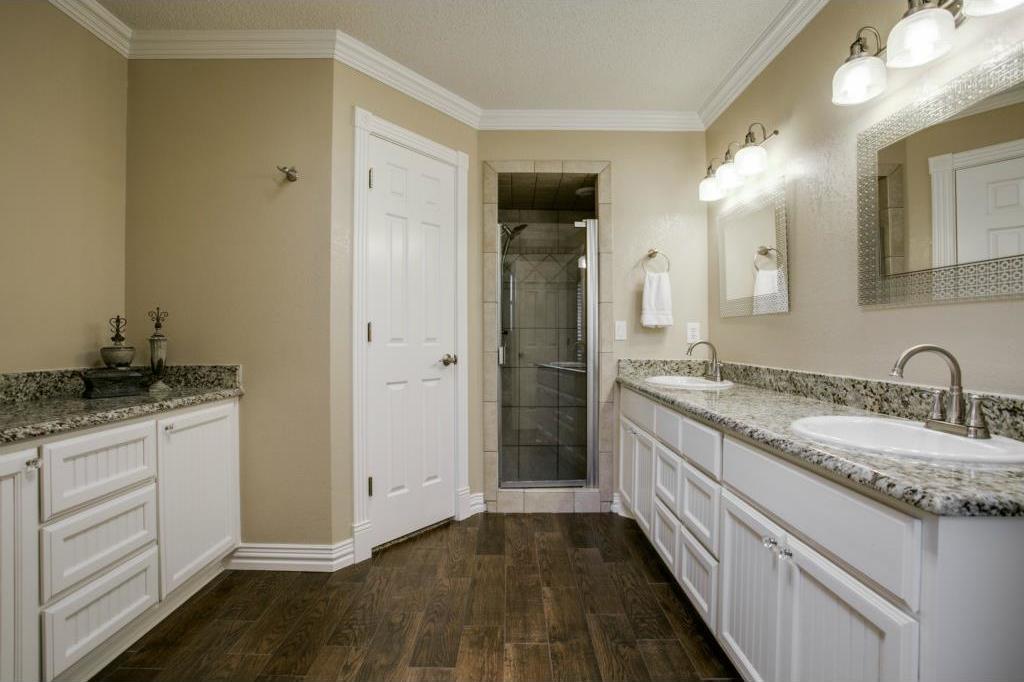 Sold Property | 5401 Oak Branch Drive Arlington, Texas 76016 17