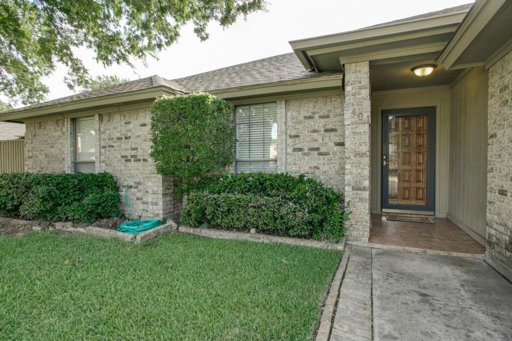 Sold Property | 5401 Oak Branch Drive Arlington, Texas 76016 2