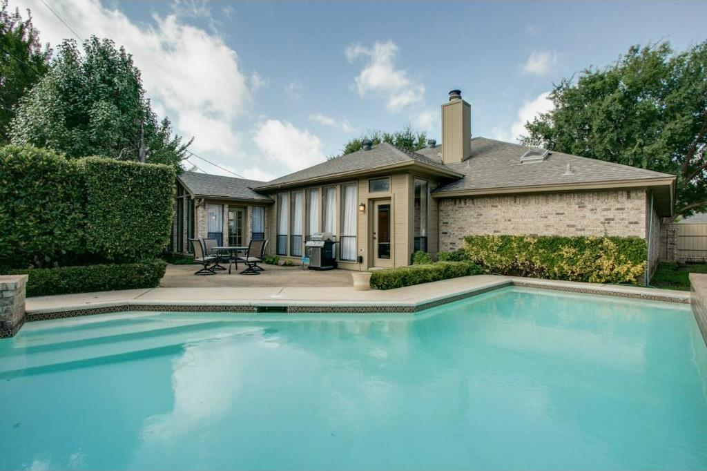 Sold Property | 5401 Oak Branch Drive Arlington, Texas 76016 21