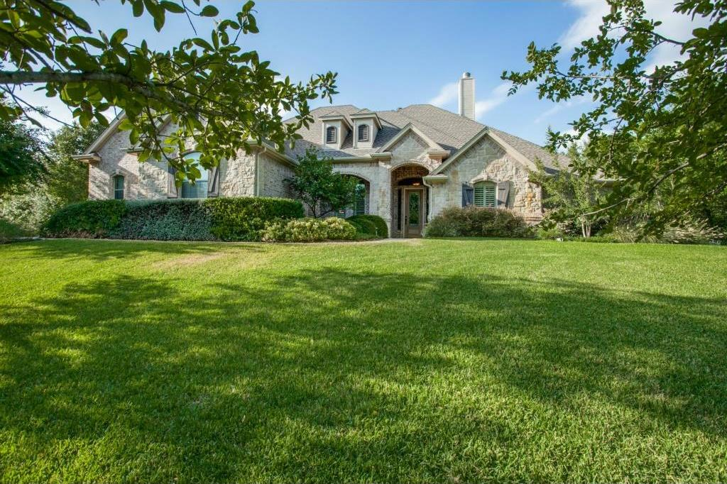 Sold Property | 7016 La Cantera Drive Fort Worth, Texas 76108 0