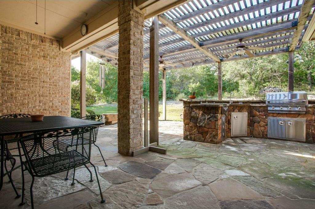 Sold Property | 7016 La Cantera Drive Fort Worth, Texas 76108 17
