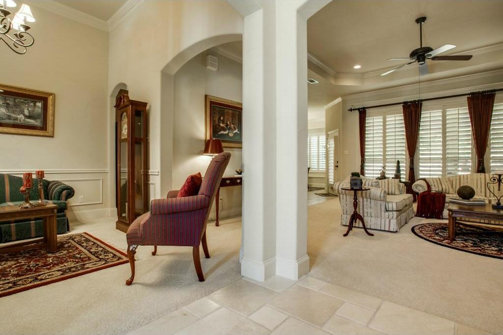 Sold Property | 7016 La Cantera Drive Fort Worth, Texas 76108 3