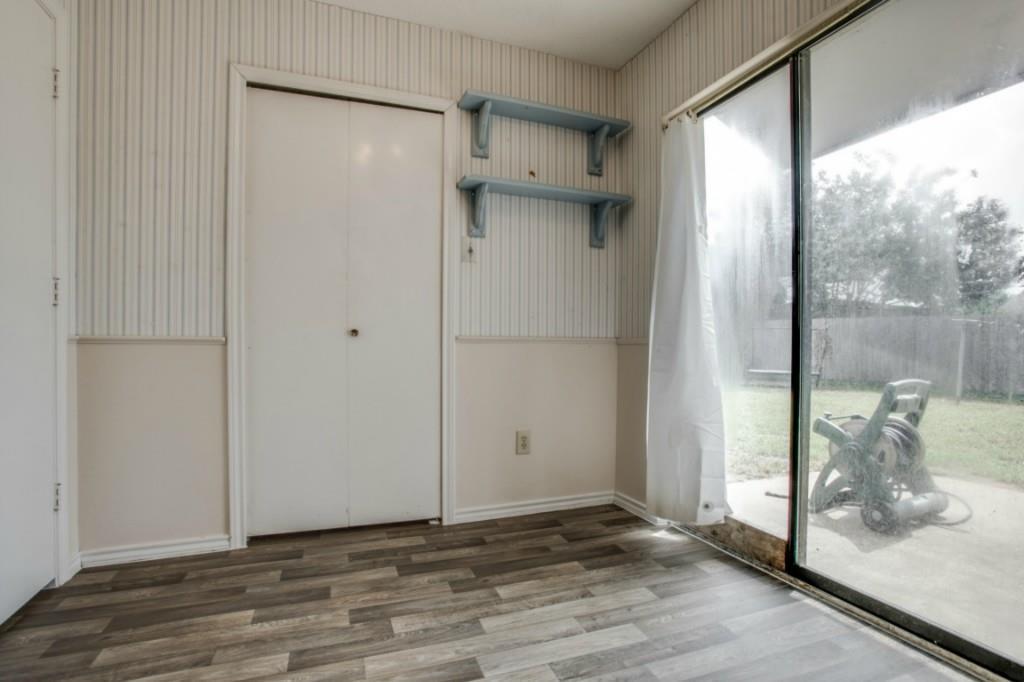 Sold Property   2810 Glen Hollow Circle Arlington, Texas 76016 13