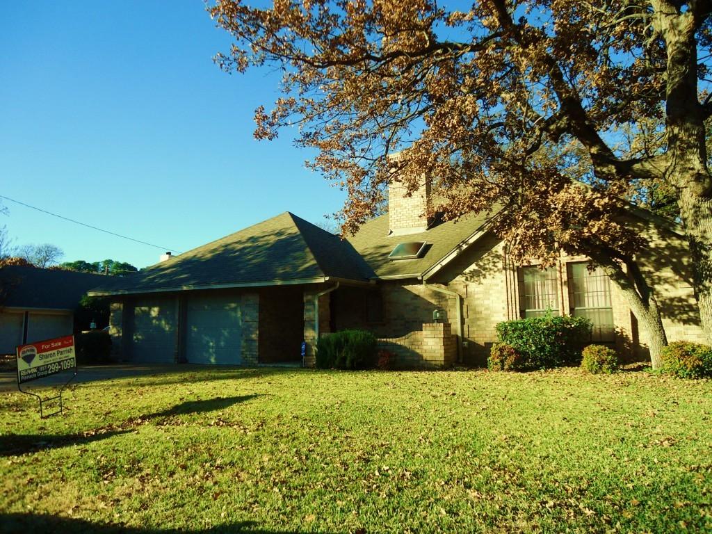 Sold Property | 3305 WESTGROVE  Arlington, Texas 76001 0