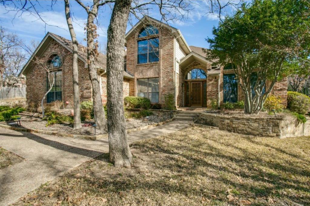 Sold Property | 6401 Mountain Lake Court Arlington, Texas 76016 0