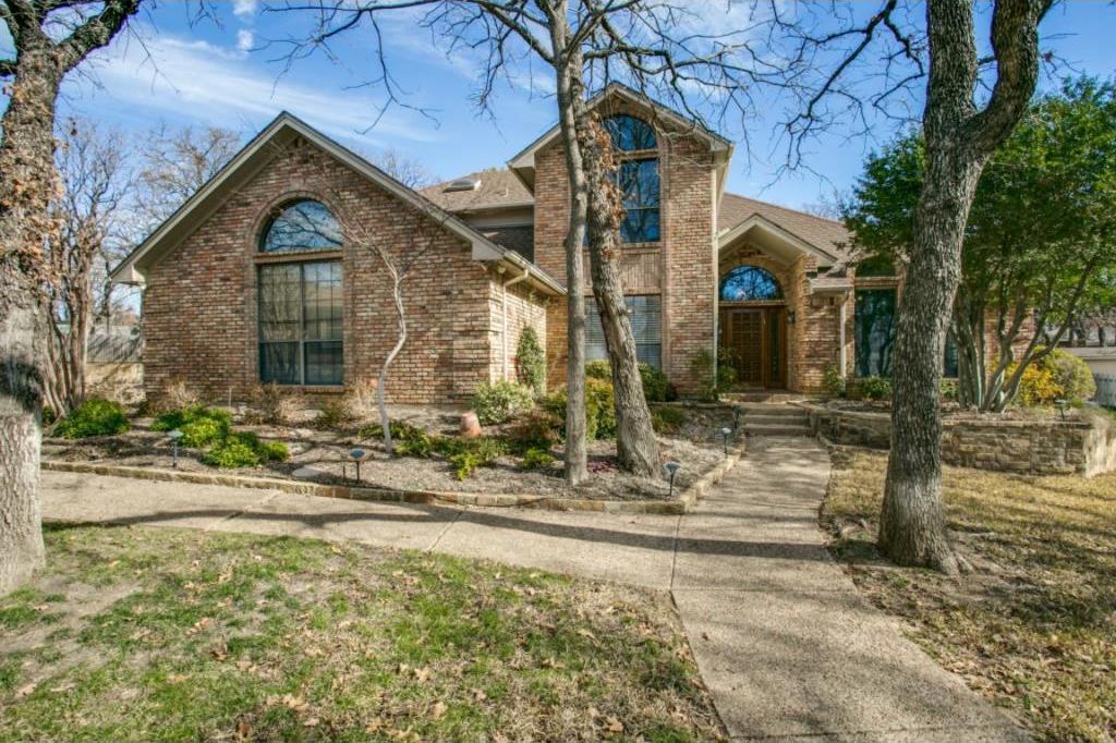 Sold Property | 6401 Mountain Lake Court Arlington, Texas 76016 1