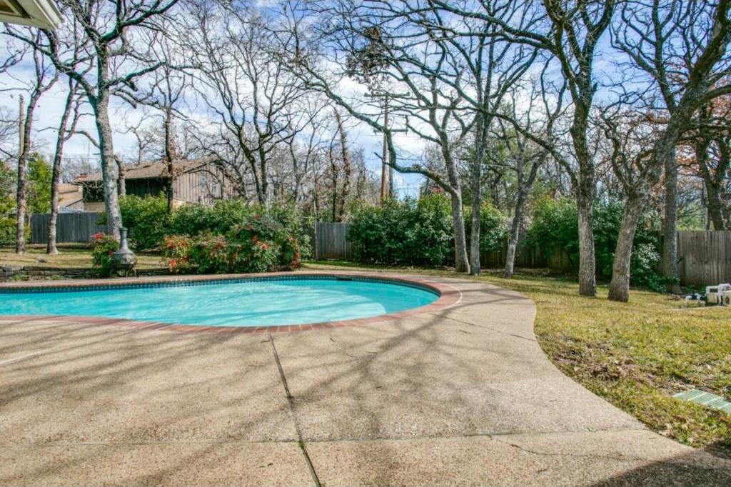Sold Property | 6401 Mountain Lake Court Arlington, Texas 76016 20