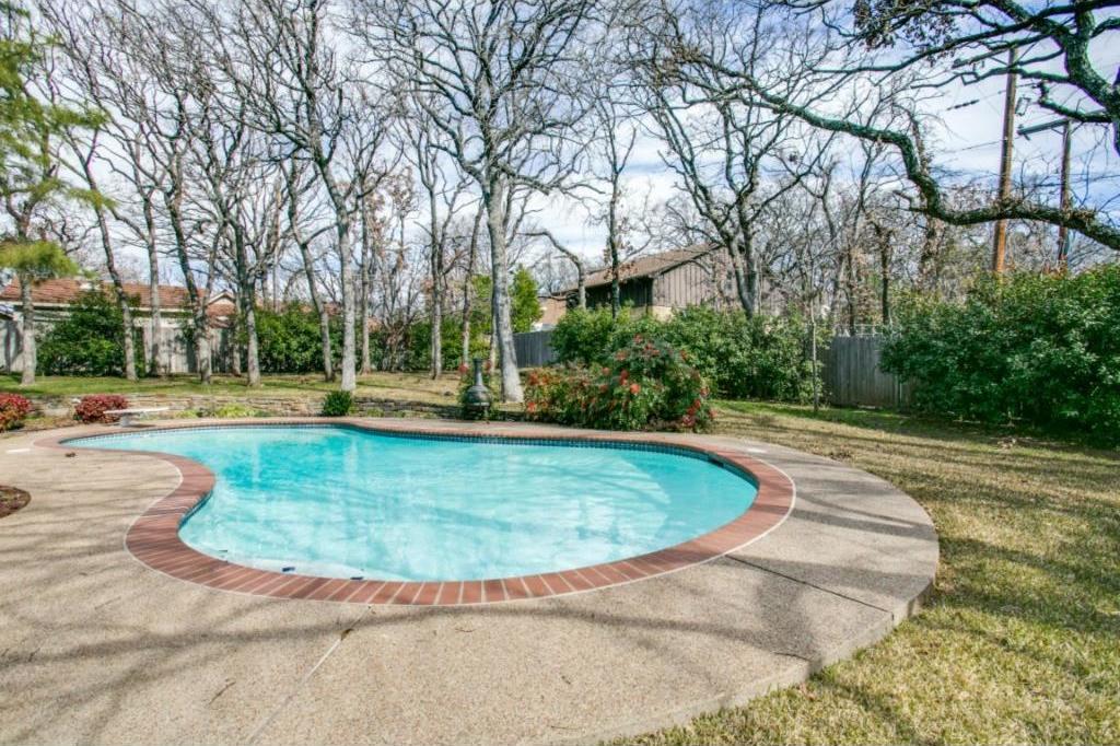 Sold Property | 6401 Mountain Lake Court Arlington, Texas 76016 21