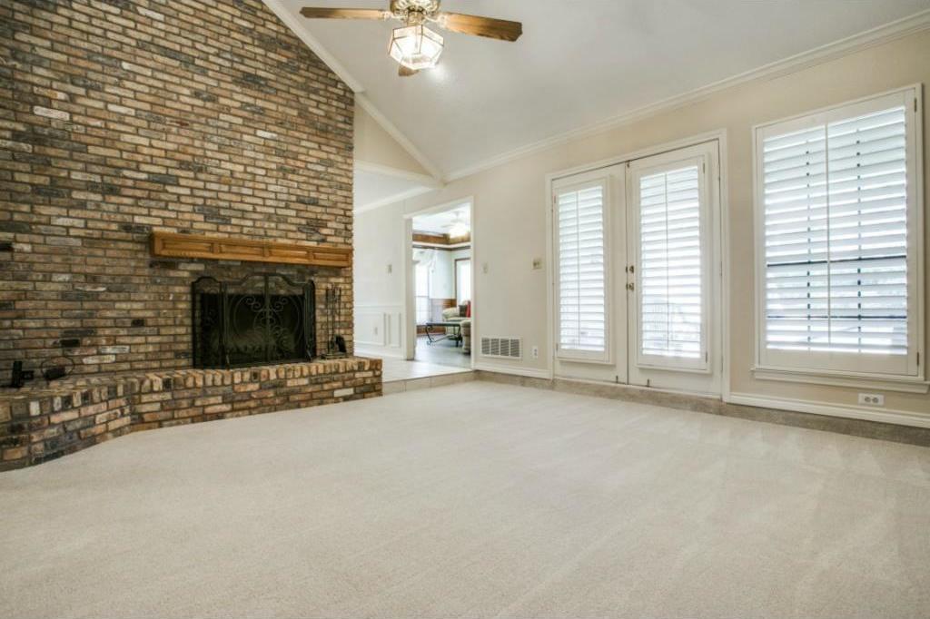 Sold Property | 6401 Mountain Lake Court Arlington, Texas 76016 6