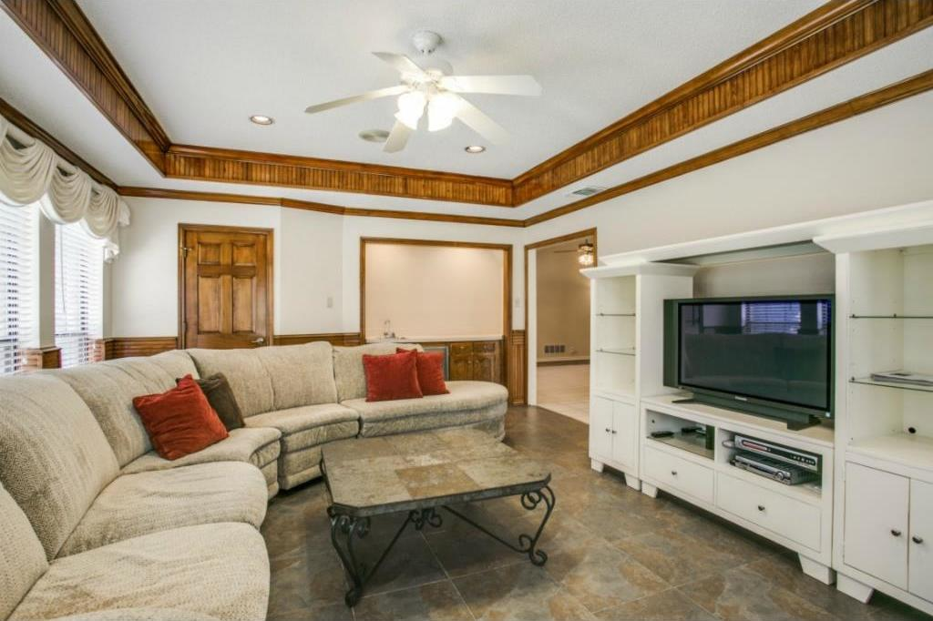 Sold Property | 6401 Mountain Lake Court Arlington, Texas 76016 9