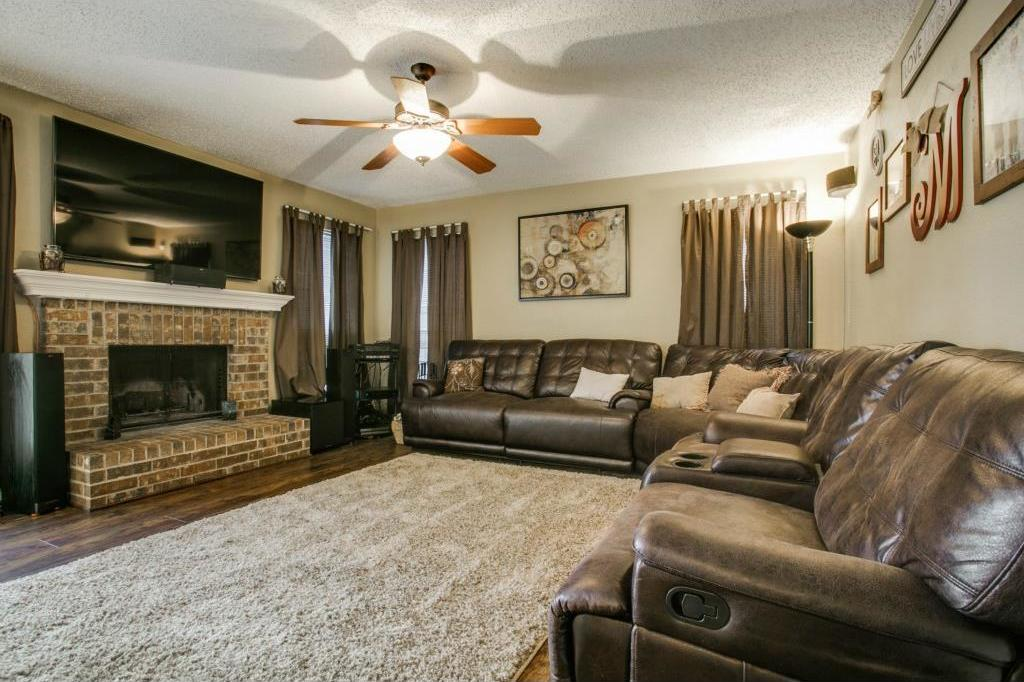Sold Property | 8744 Elbe Trail Fort Worth, Texas 76118 10