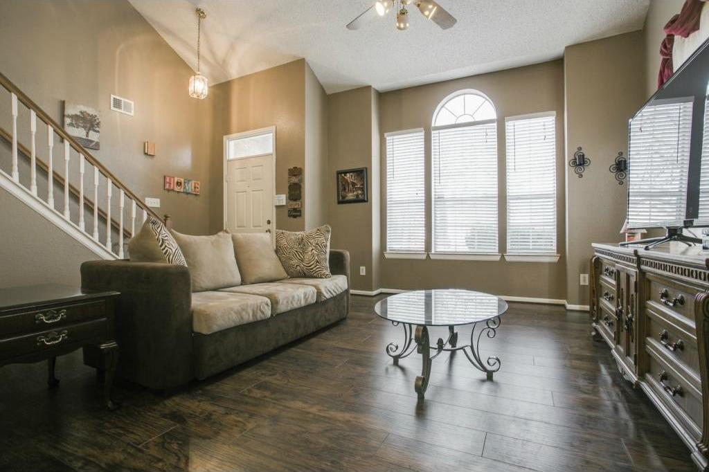 Sold Property | 8744 Elbe Trail Fort Worth, Texas 76118 5