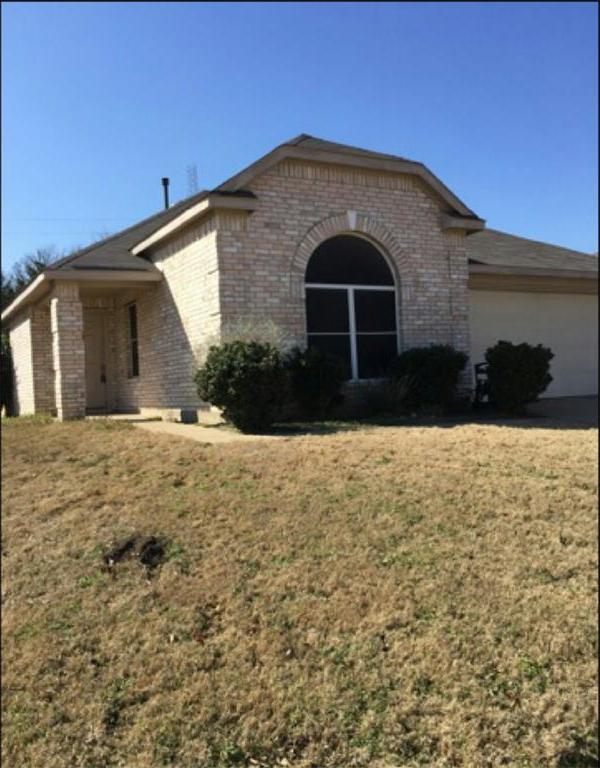 Sold Property | 6906 Lake Jackson Drive Arlington, Texas 76002 0