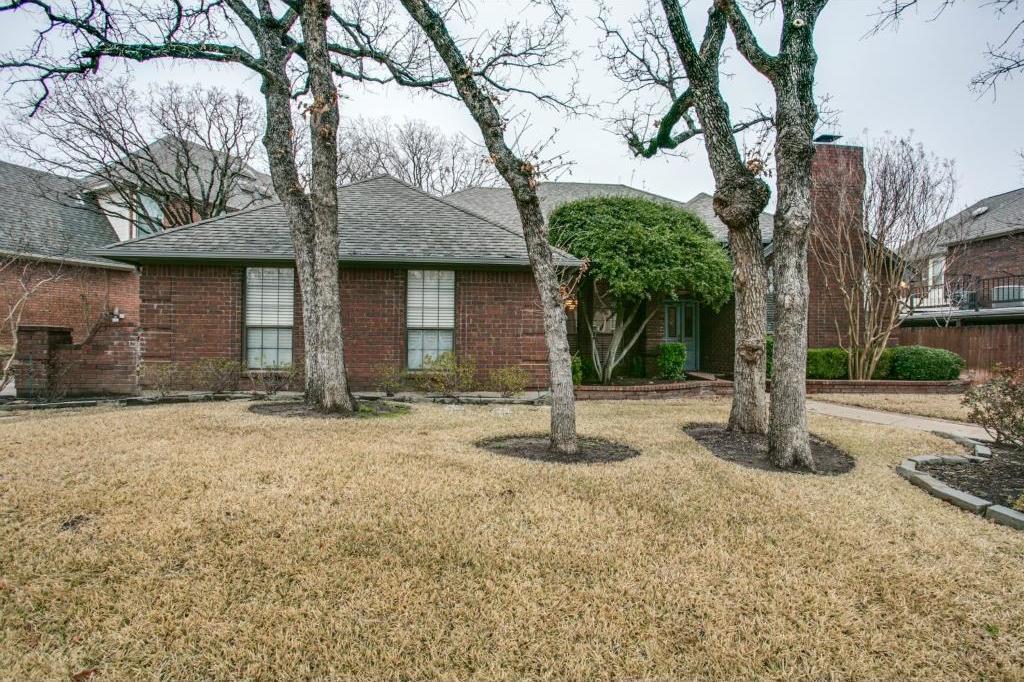 Sold Property | 2405 Cross Timbers Trail Arlington, Texas 76006 1