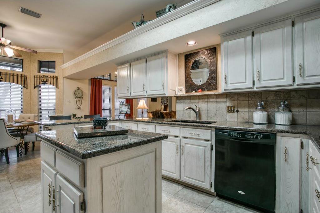 Sold Property | 2405 Cross Timbers Trail Arlington, Texas 76006 12