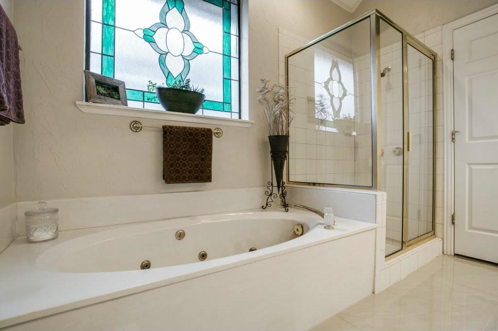 Sold Property | 2405 Cross Timbers Trail Arlington, Texas 76006 16
