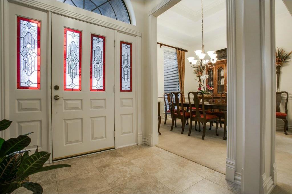 Sold Property | 2405 Cross Timbers Trail Arlington, Texas 76006 2