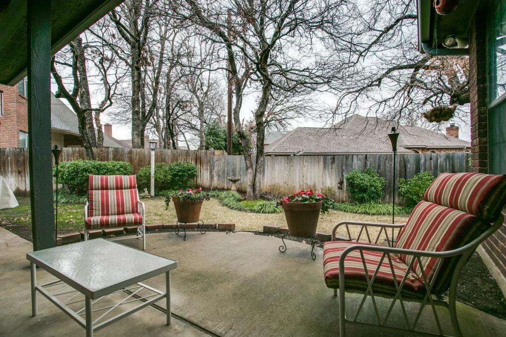 Sold Property | 2405 Cross Timbers Trail Arlington, Texas 76006 21