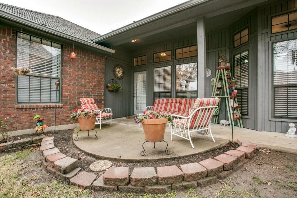 Sold Property | 2405 Cross Timbers Trail Arlington, Texas 76006 22