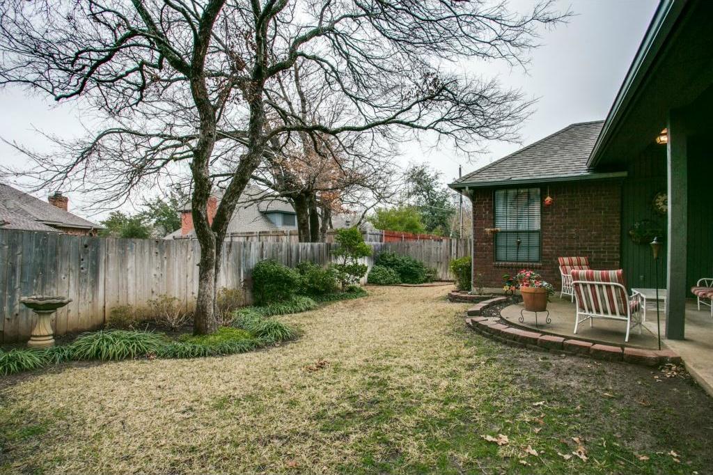 Sold Property | 2405 Cross Timbers Trail Arlington, Texas 76006 23