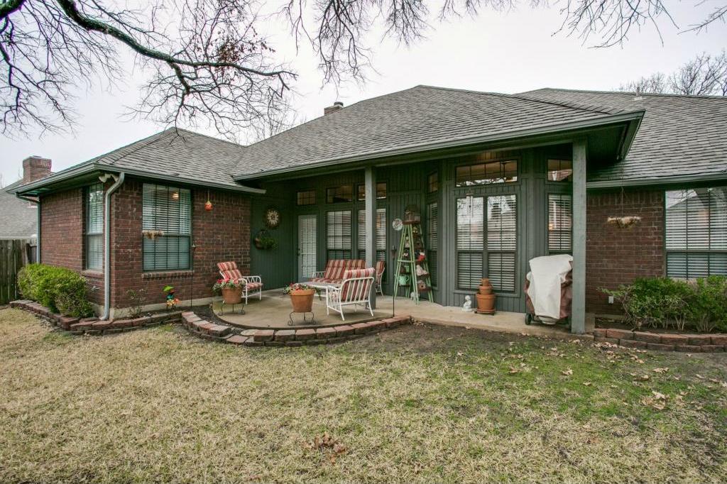Sold Property | 2405 Cross Timbers Trail Arlington, Texas 76006 24