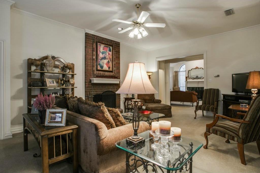 Sold Property | 2405 Cross Timbers Trail Arlington, Texas 76006 7