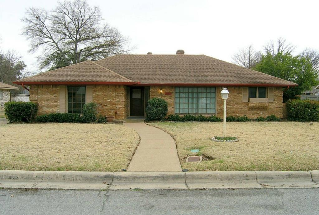 Sold Property | 5008 Fall River Drive Fort Worth, Texas 76103 0