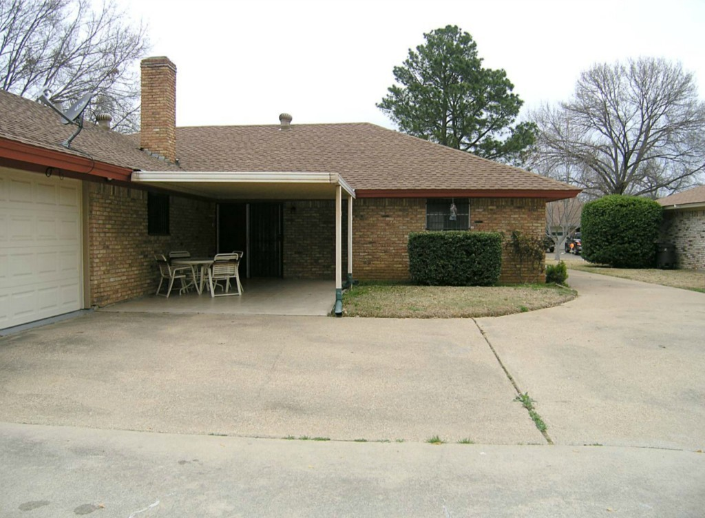 Sold Property | 5008 Fall River Drive Fort Worth, Texas 76103 22