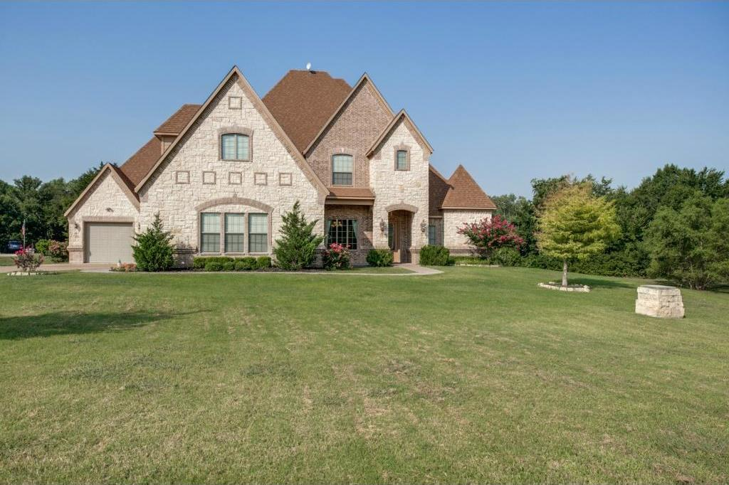 Sold Property | 4209 Yucca Flats Trail Fort Worth, Texas 76108 0