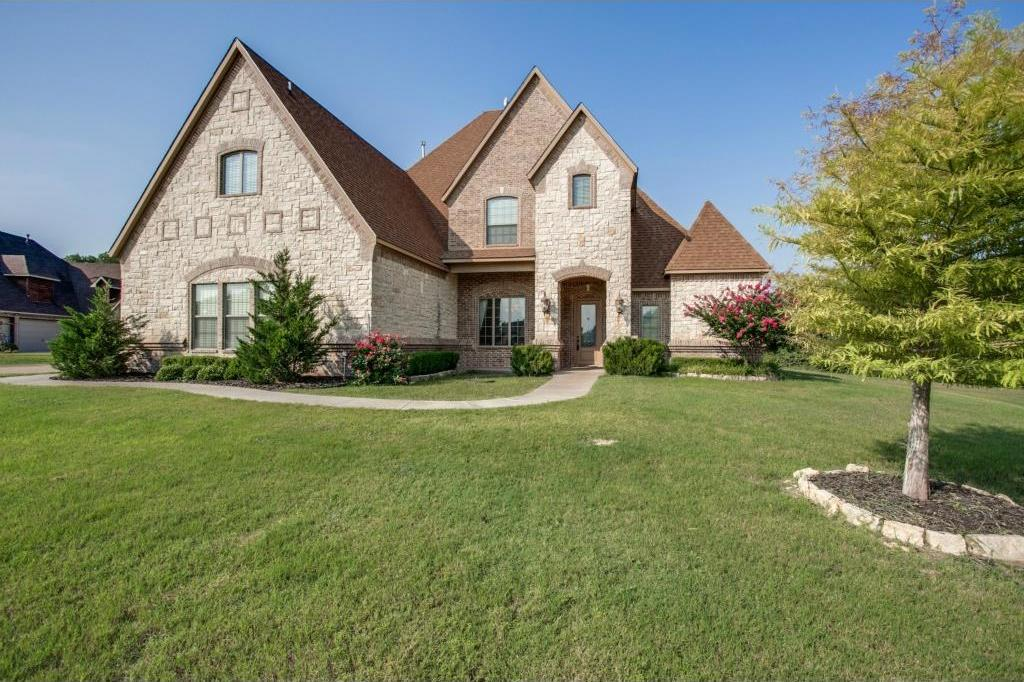Sold Property | 4209 Yucca Flats Trail Fort Worth, Texas 76108 1