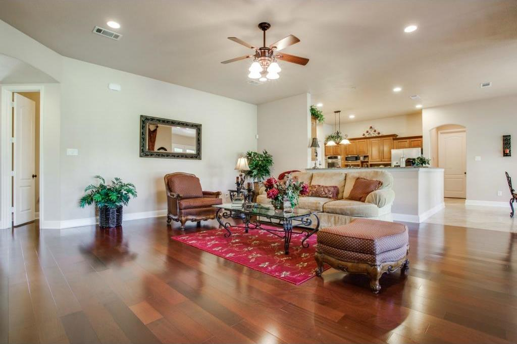 Sold Property | 4209 Yucca Flats Trail Fort Worth, Texas 76108 10