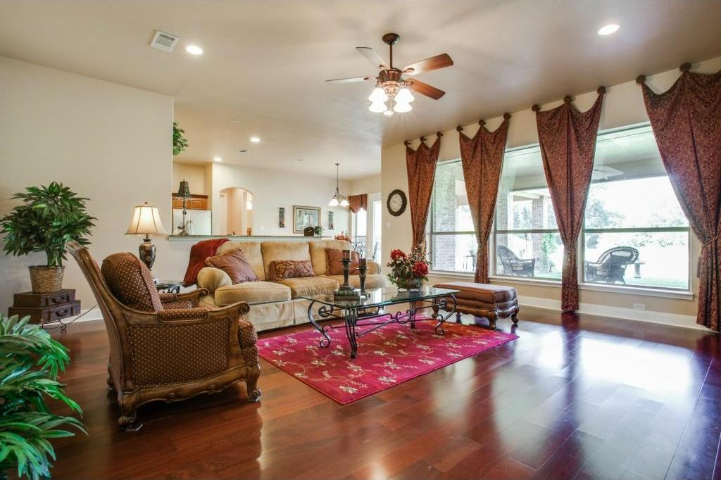 Sold Property | 4209 Yucca Flats Trail Fort Worth, Texas 76108 11