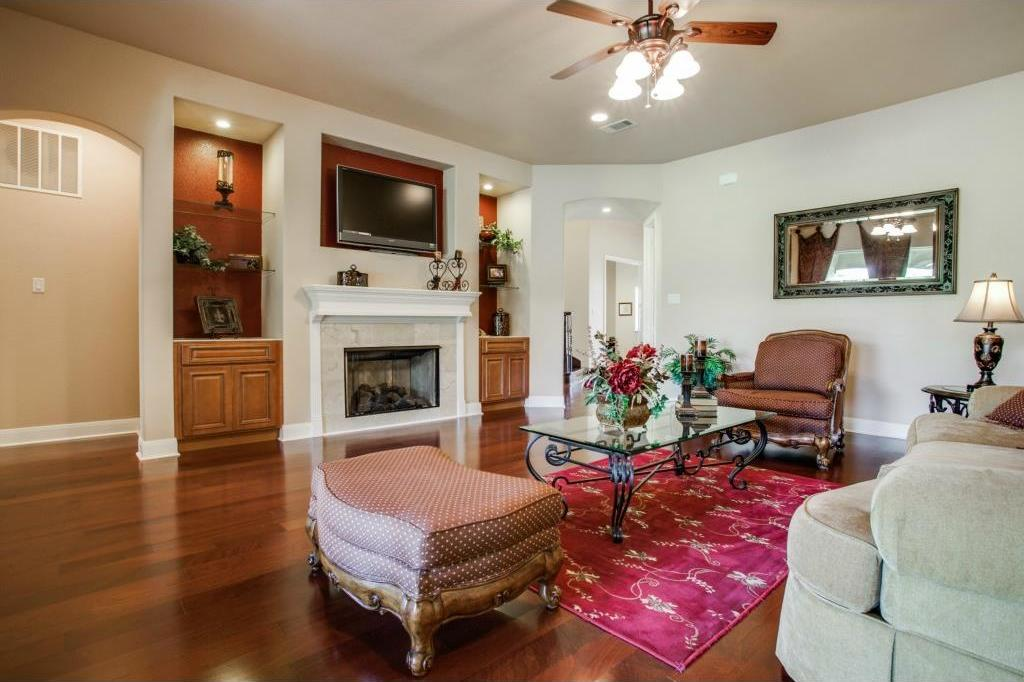 Sold Property | 4209 Yucca Flats Trail Fort Worth, Texas 76108 12