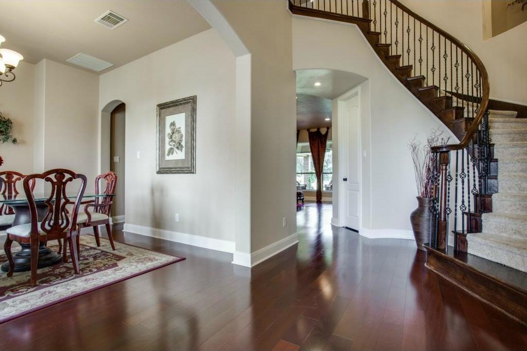 Sold Property | 4209 Yucca Flats Trail Fort Worth, Texas 76108 3