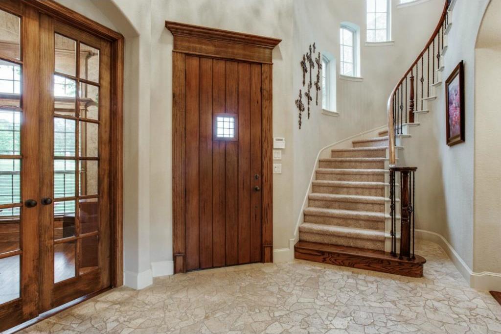 Sold Property | 7333 La Cantera Drive Fort Worth, TX 76108 1
